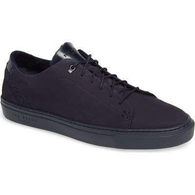 Ted Baker London Dahvid Nubuck Sneaker