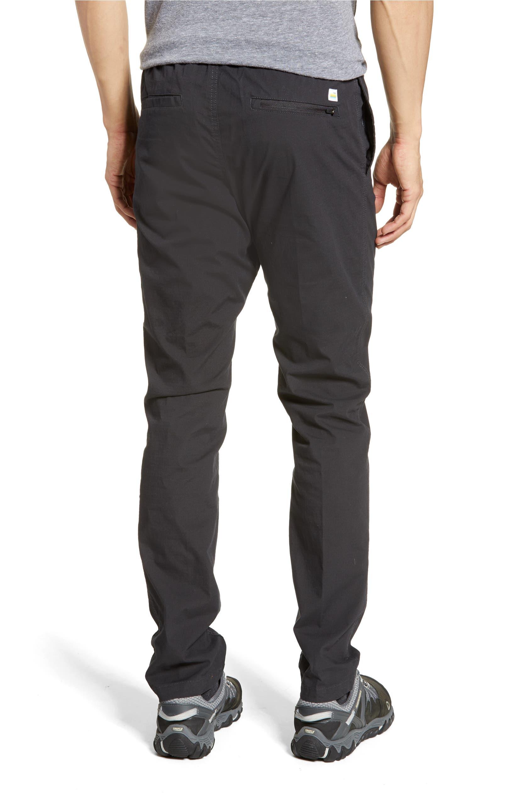 9d53208d99930 vuori Ripstop Slim Fit Climber Pants | Nordstrom