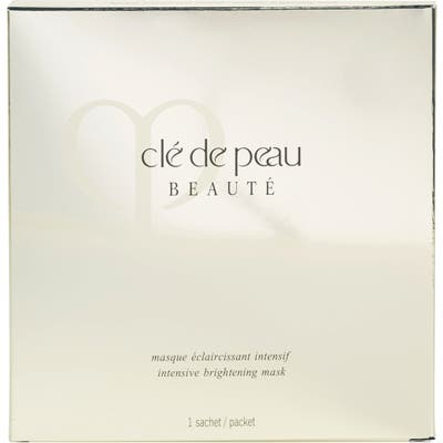 Cle De Peau Beaute Intensive Brightening Mask