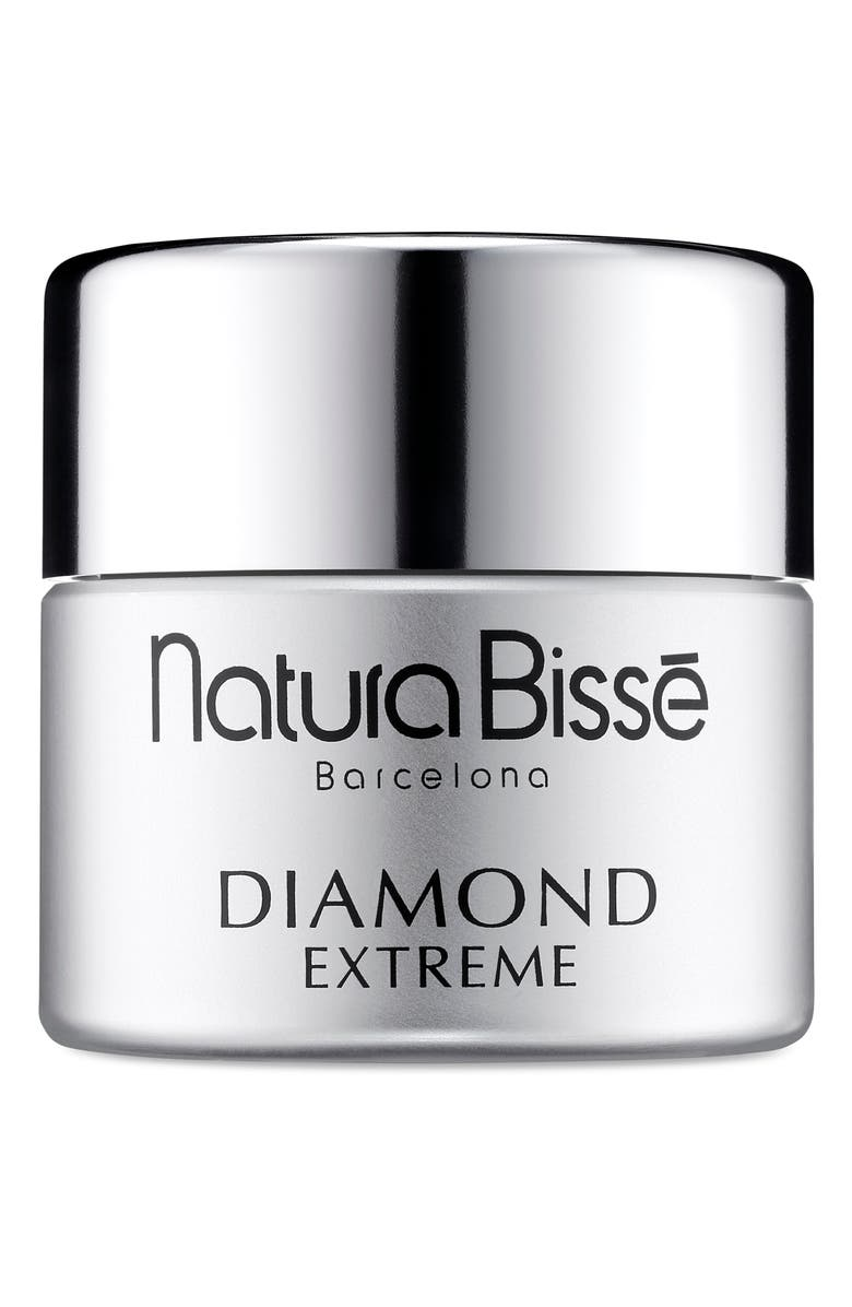 NATURA BISSÉ Diamond Extreme Moisturizer, Main, color, NO COLOR