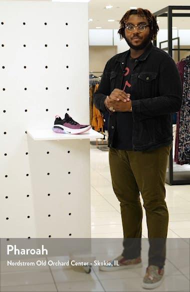 Joyride Run Flyknit Running Shoe, sales video thumbnail