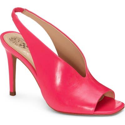 Vince Camuto Saisha Sandal- Pink