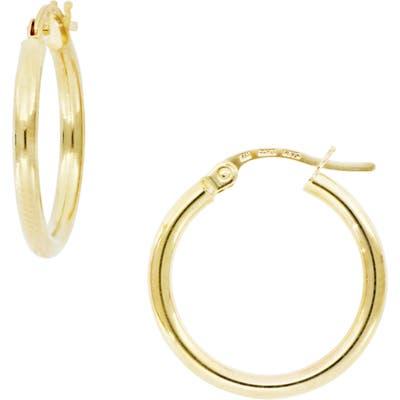 Bony Levy 14K Gold Hoop Earrings (Nordstrom Exclusive)