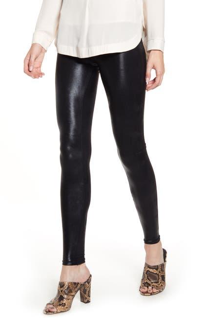 Image of HUE Body Gloss Leggings