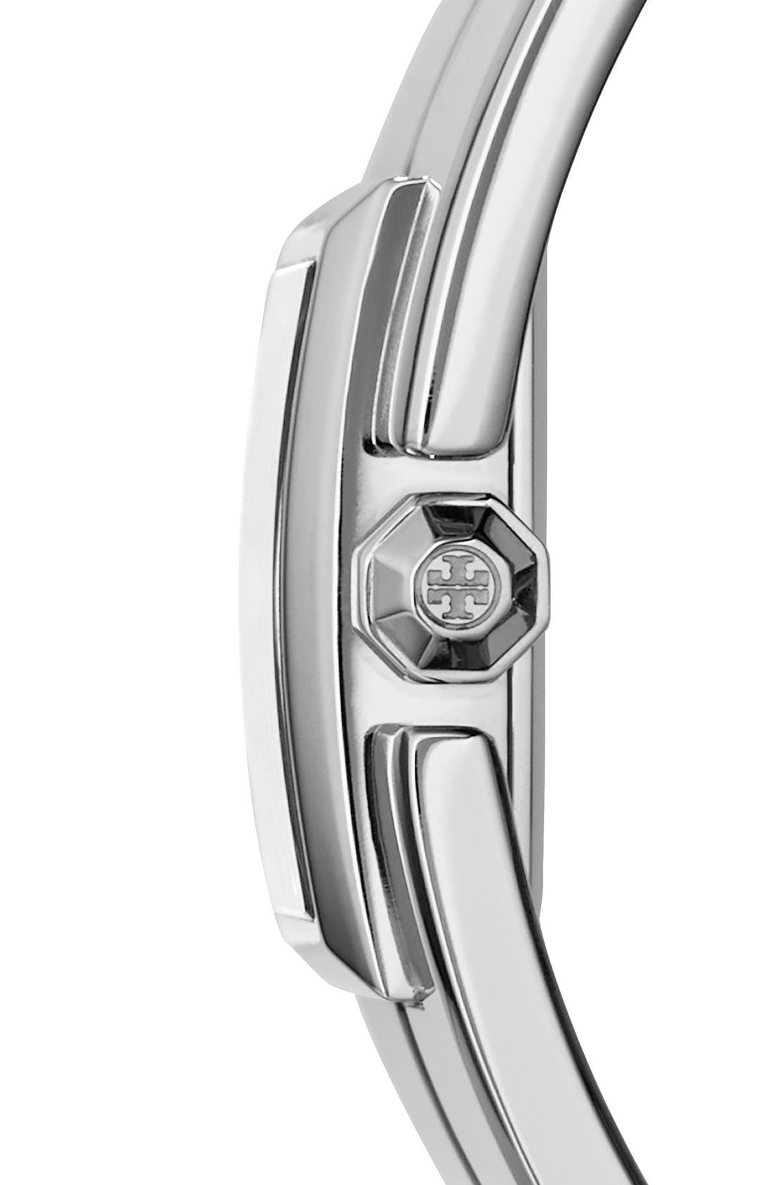 ,                             'Sawyer' Square Bangle Watch, 20mm,                             Alternate thumbnail 2, color,                             040