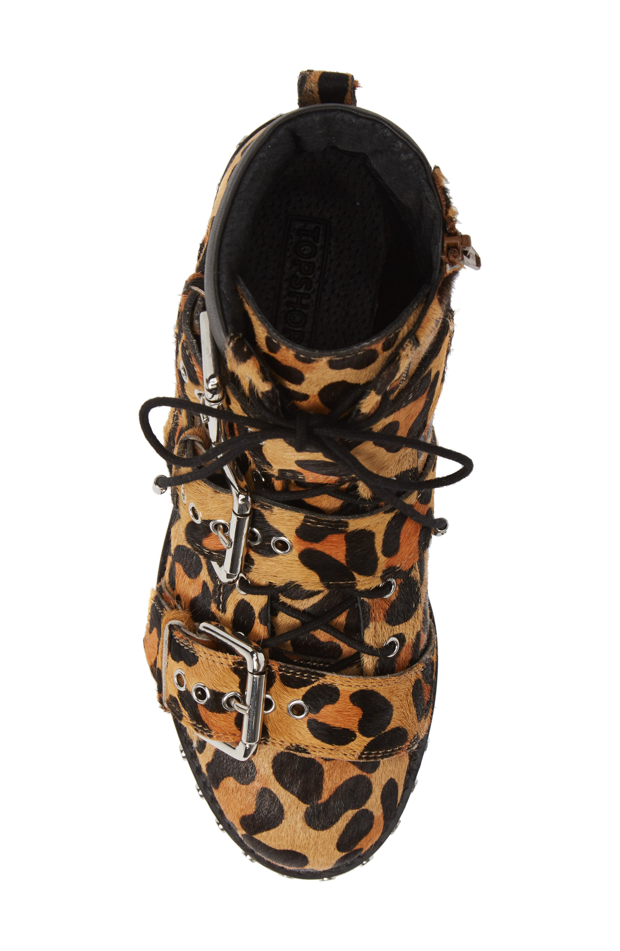 ,                             Animal Studded Boot,                             Alternate thumbnail 11, color,                             211