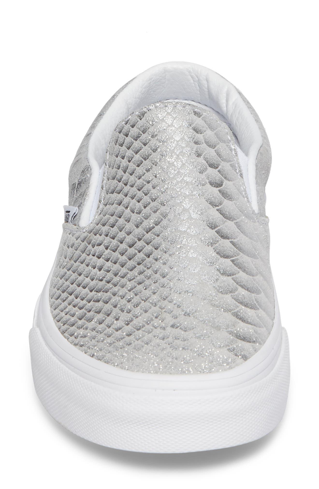 ,                             Classic Slip-On Sneaker,                             Alternate thumbnail 303, color,                             044