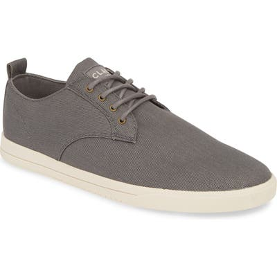 Clae Ellington Sneaker- Grey