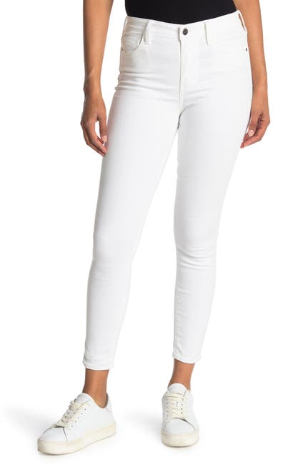 Image of Sam Edelman Stiletto Ankle Crop Skinny Jeans