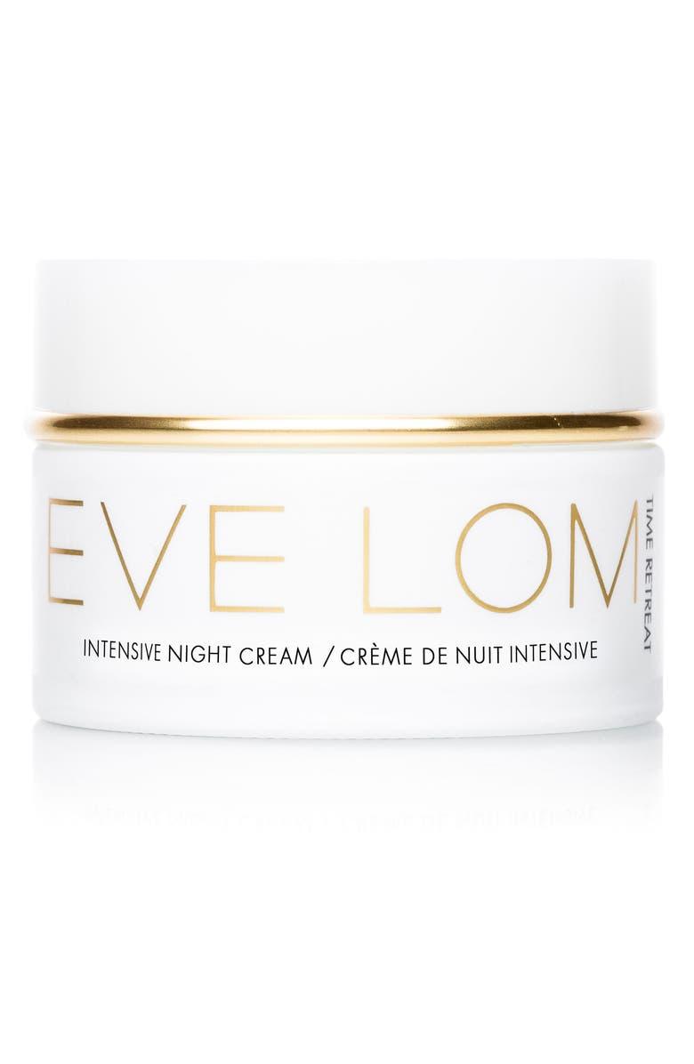 EVE LOM Time Retreat Intensive Night Cream, Main, color, NO COLOR