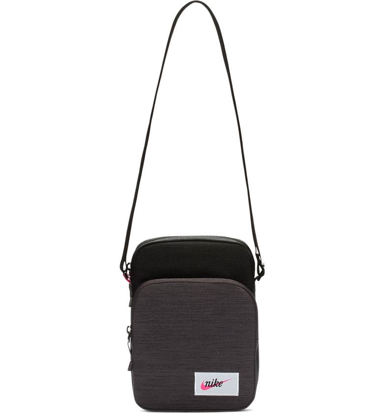 NIKE Heritage Small Items Bag, Main, color, 011