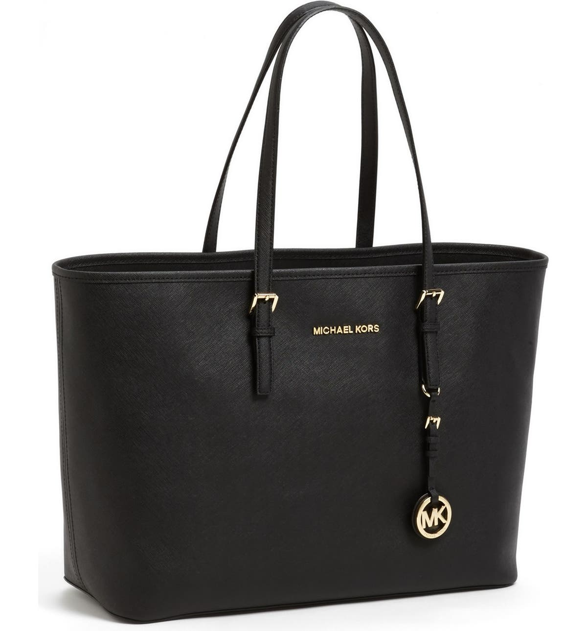 bab7b56bd206 MICHAEL Michael Kors Saffiano Leather Tote | Nordstrom