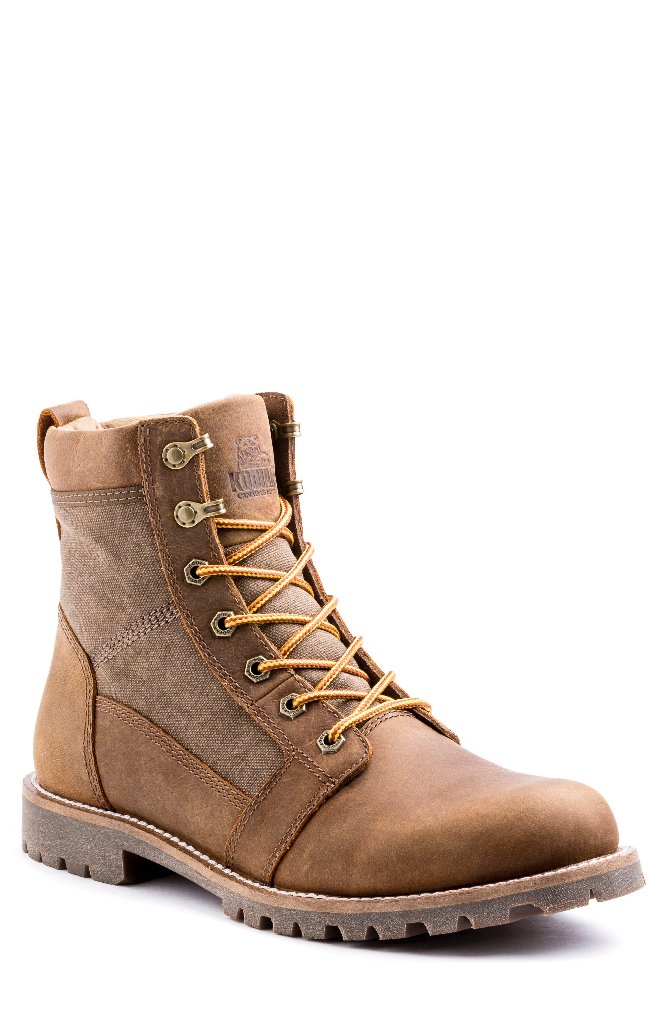 Thane Waterproof Boot