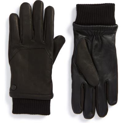 Canada Goose Workman Gloves, Black