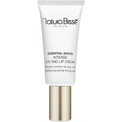 Natura Bisse Essential Shock Intense Eye And Lip Cream