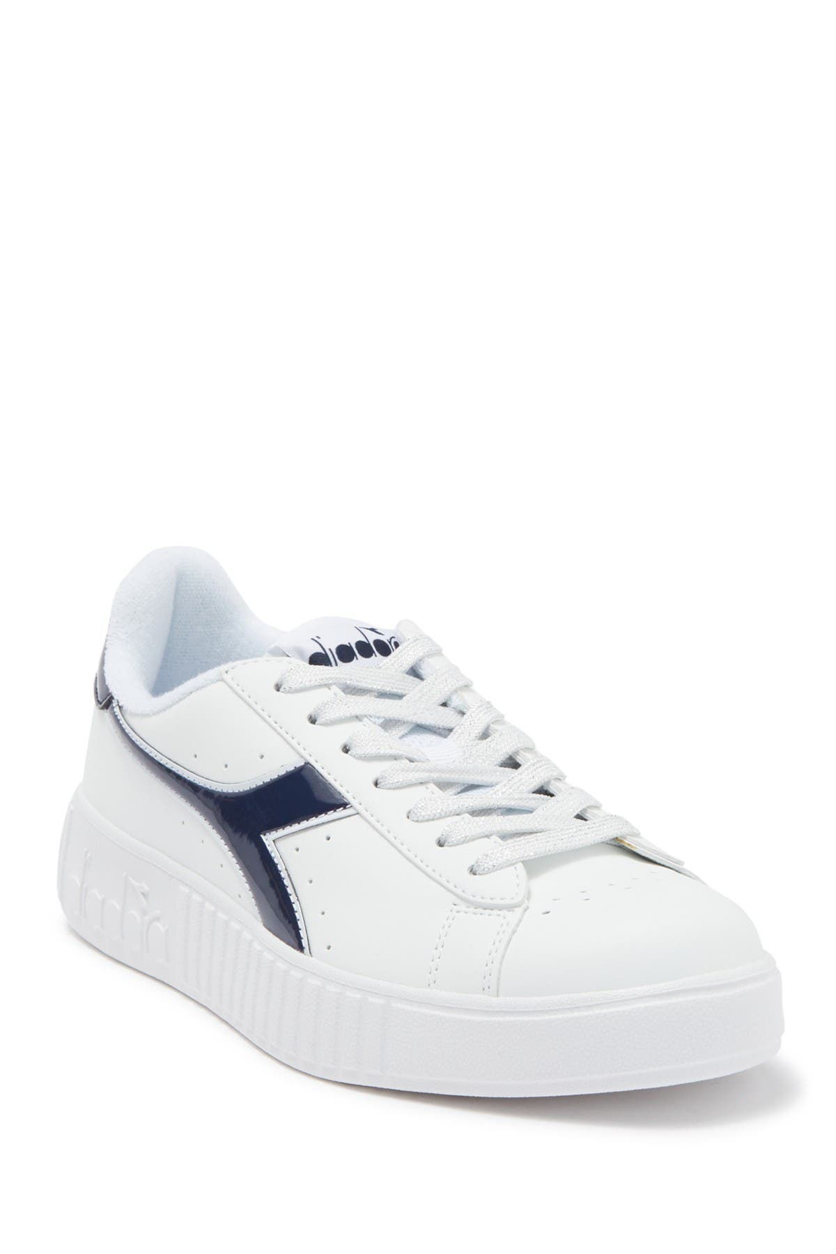 Image of Diadora Game Step Platform Sneaker