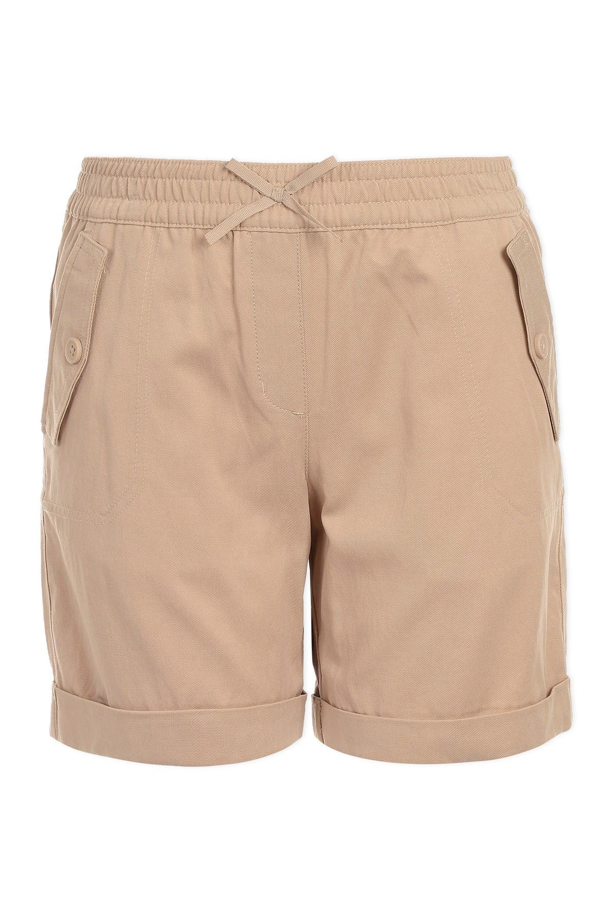 Image of Nautica Uniform Twill Shorts