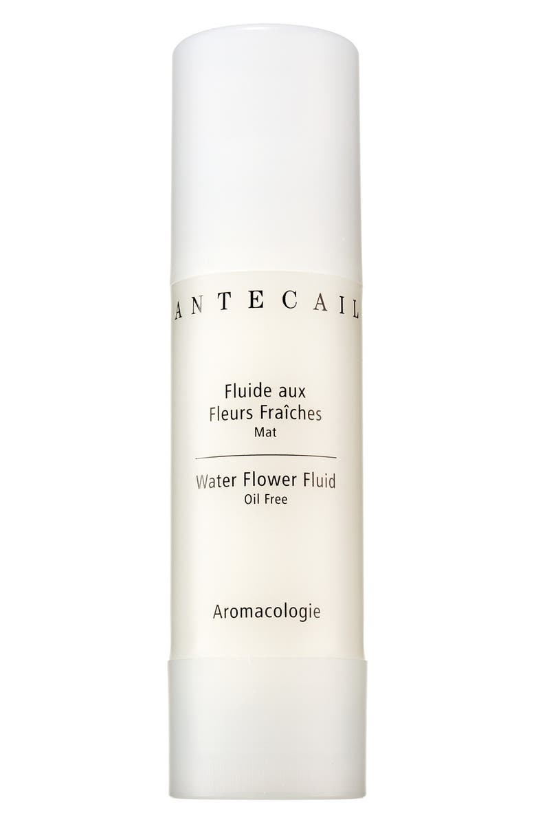 CHANTECAILLE Water Flower Fluid Moisturizer, Main, color, NO COLOR