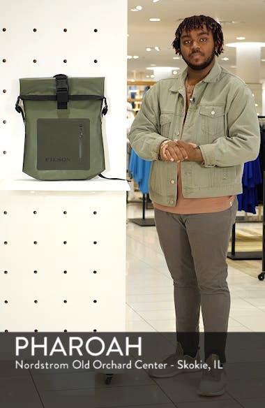 Dry Waterproof Backpack, sales video thumbnail
