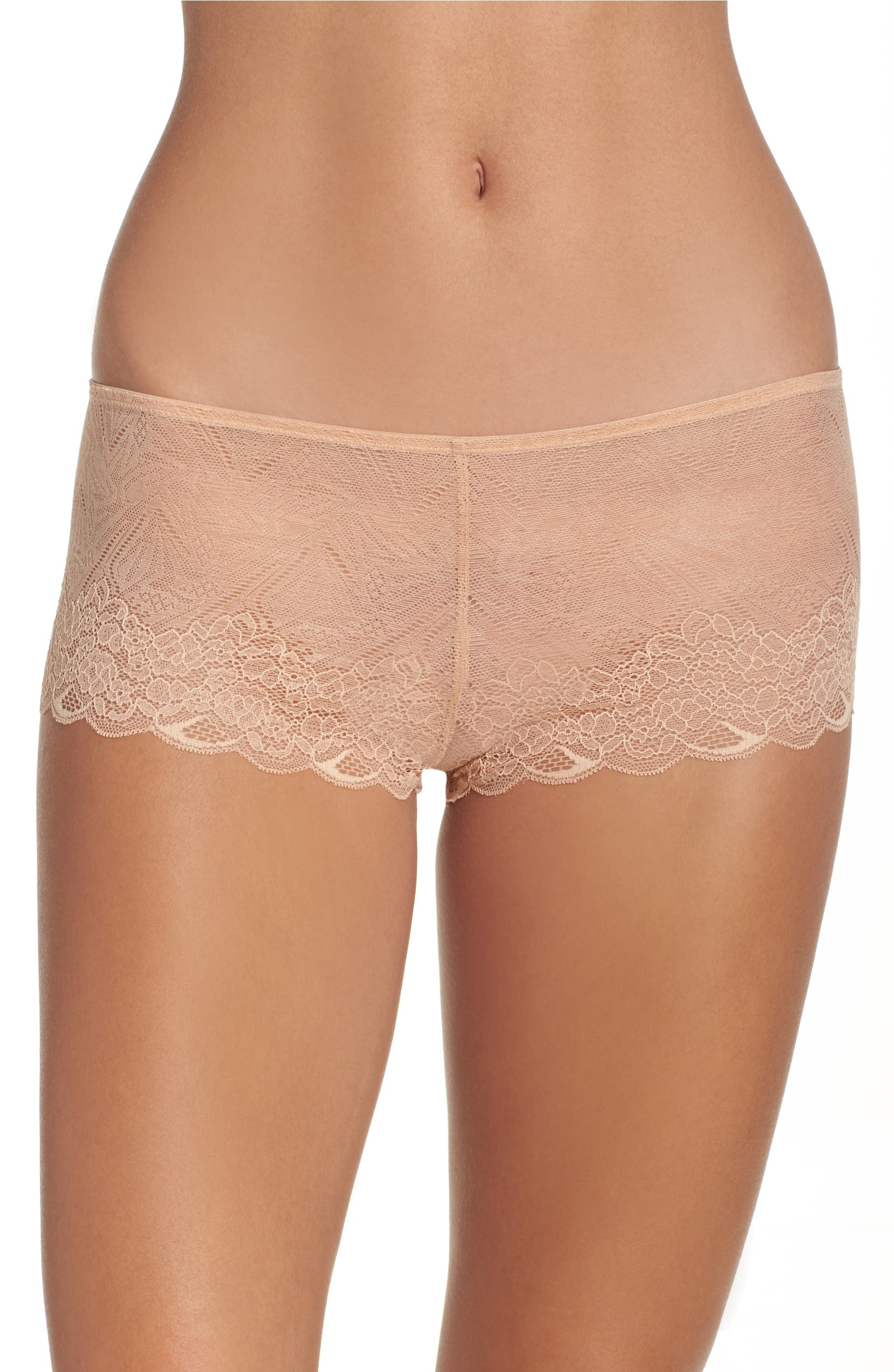 7ab6c63982d Madewell Lace Boyshorts (3 for  33)