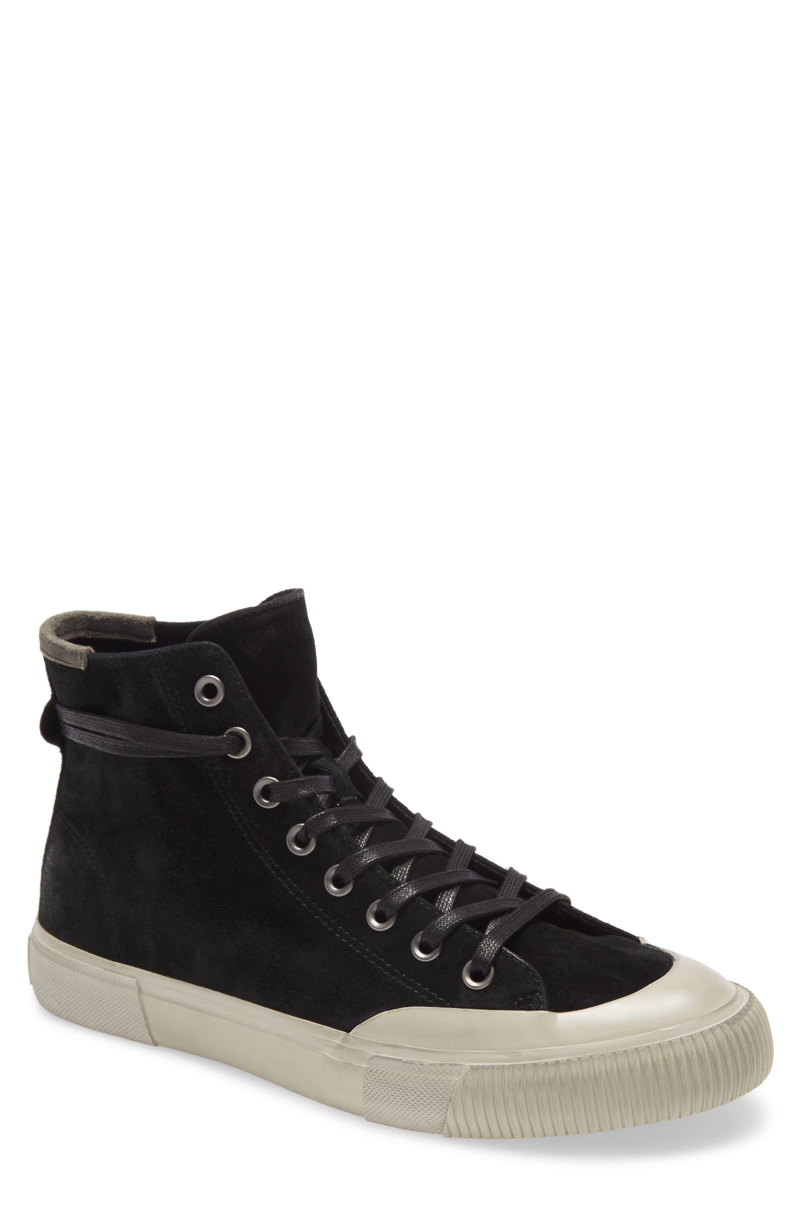 Dumount High Top Sneaker