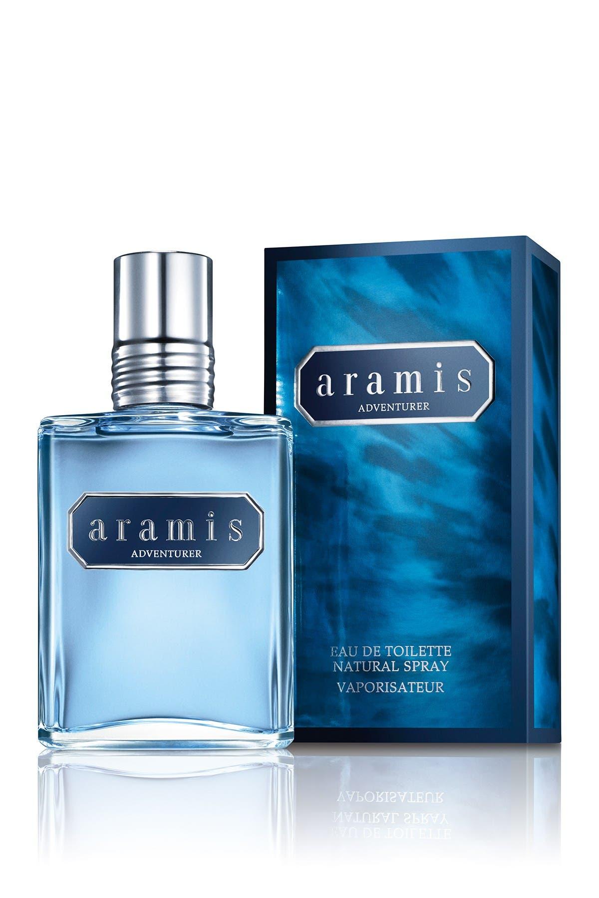 Aramis Adventurer Eau De Toilette Natural Spray