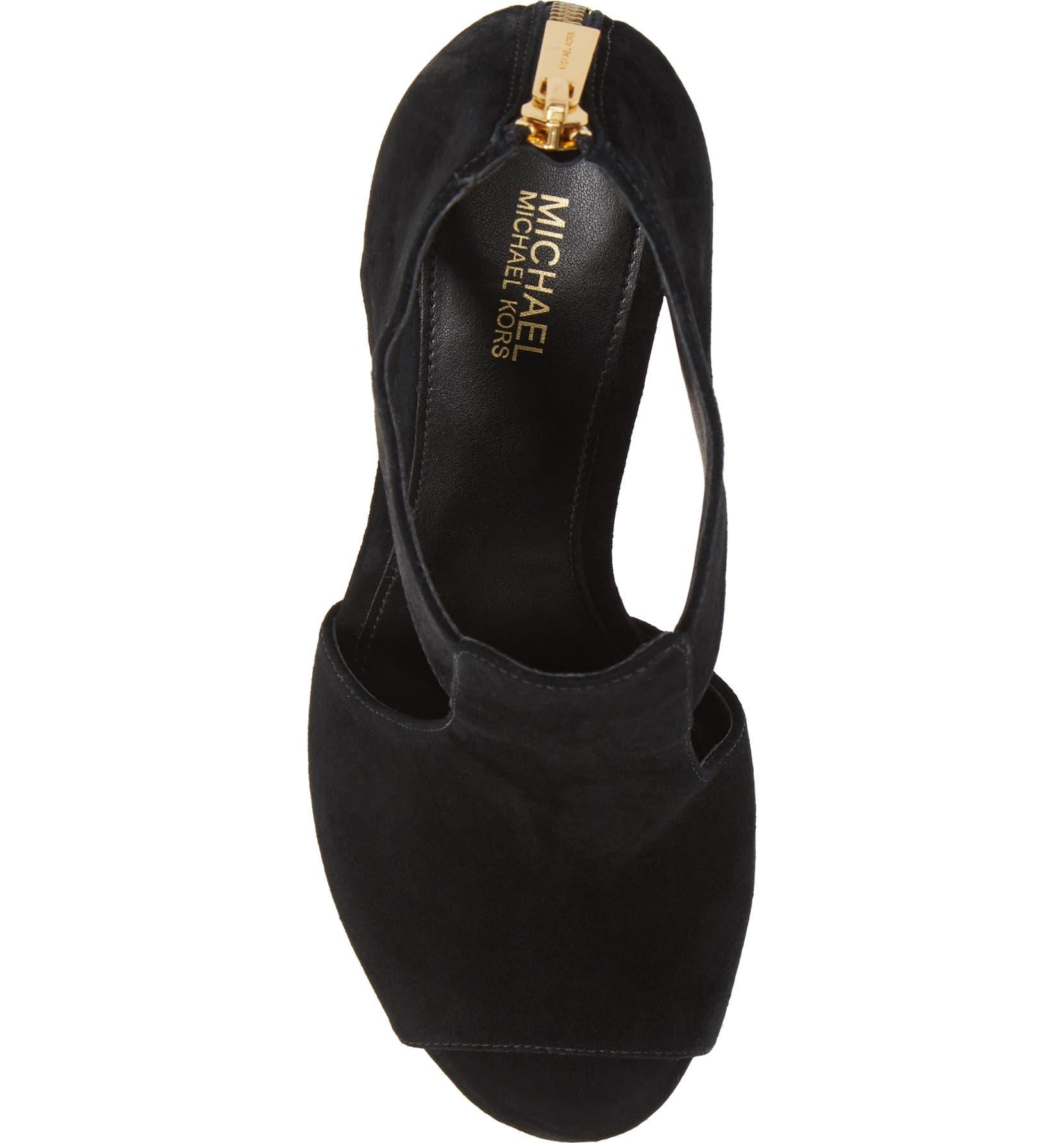 0a8a76a5ef MICHAEL Michael Kors Paloma Open Toe Sandal (Women) | Nordstrom