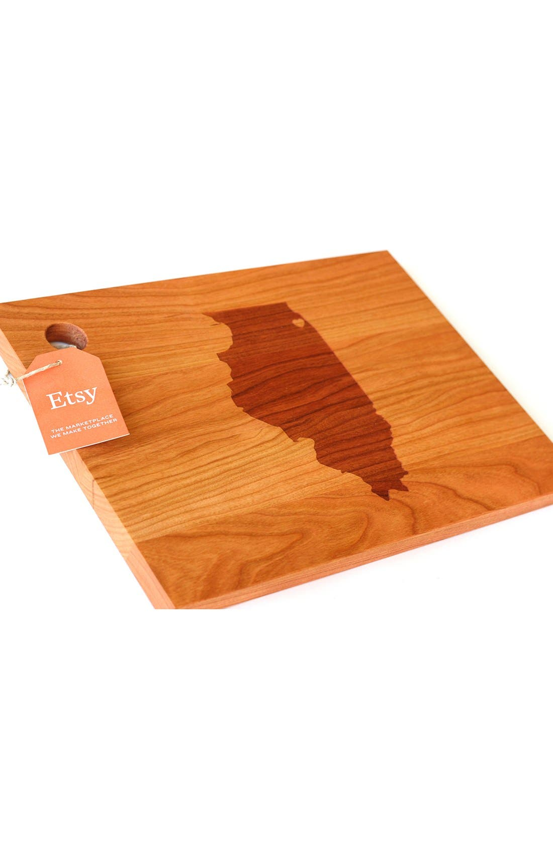 ,                             'State Silhouette' Cutting Board,                             Alternate thumbnail 14, color,                             212
