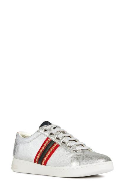 Image of GEOX Jaysen Sneaker