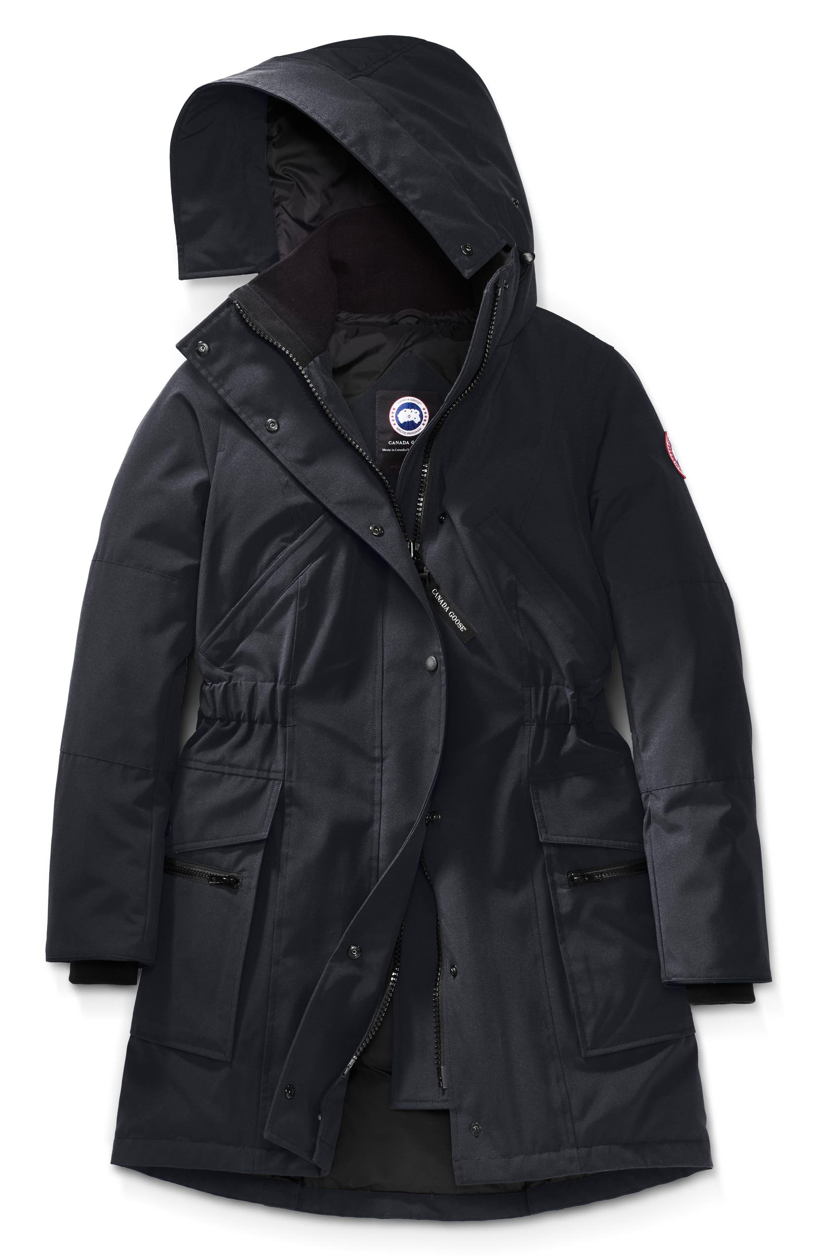 a4869f23700 Kinley Insulated Parka