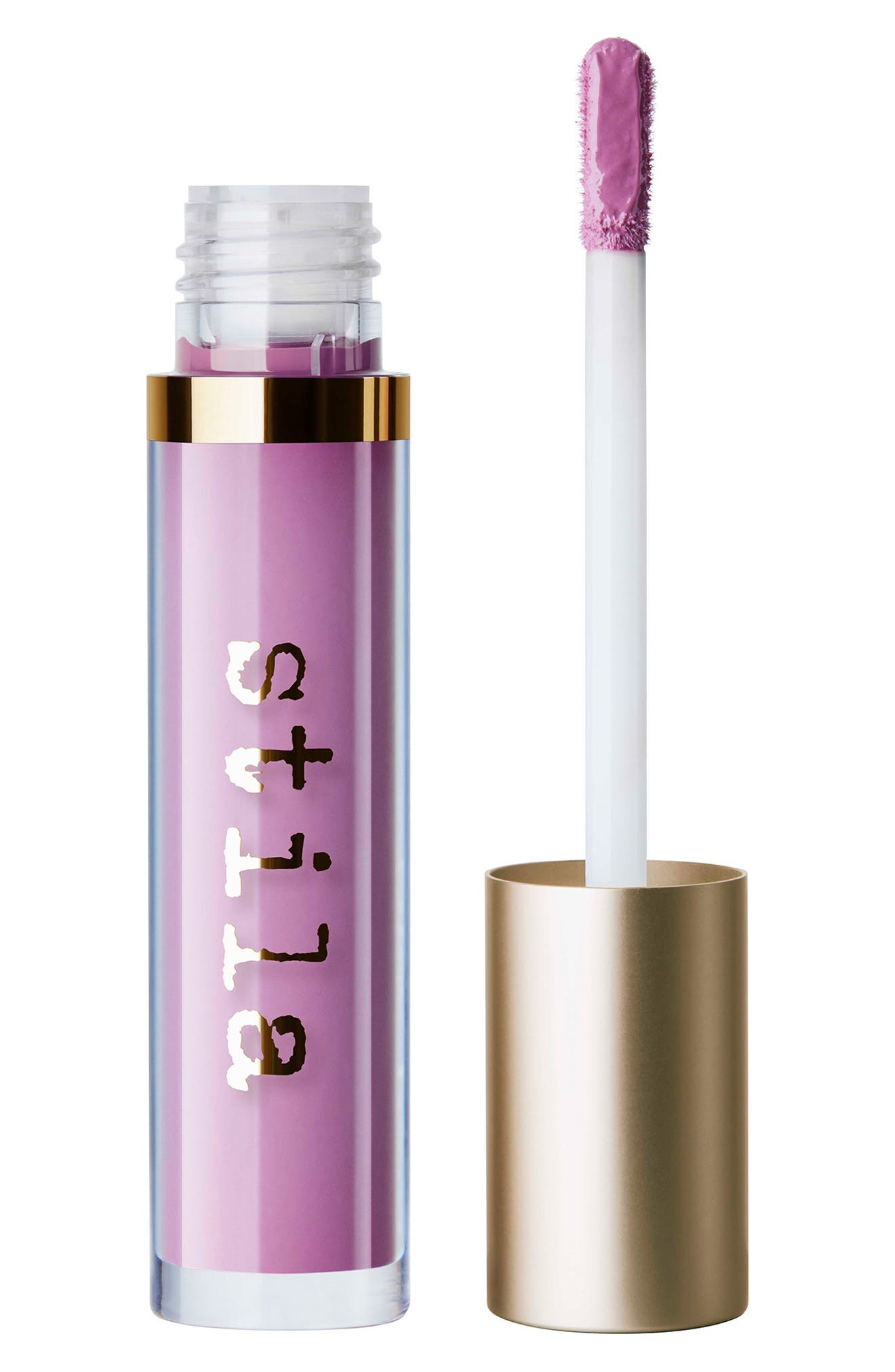 Image of Stila Semi Gloss Lip and Eye - Michelangelo