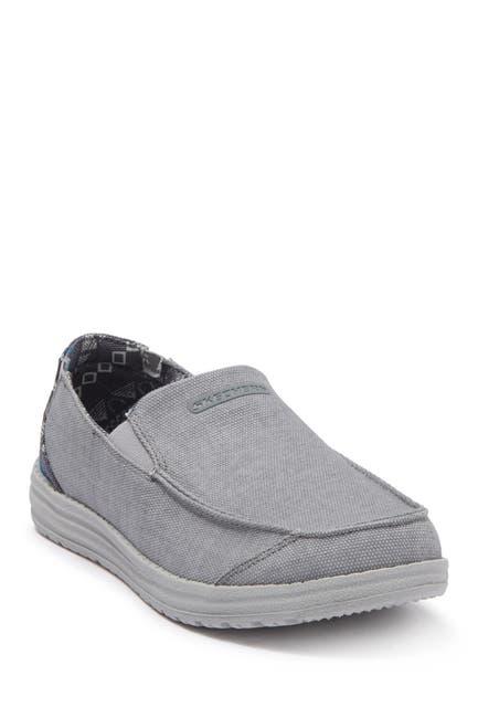 Image of Skechers Melson Ralo Slip-On Sneaker
