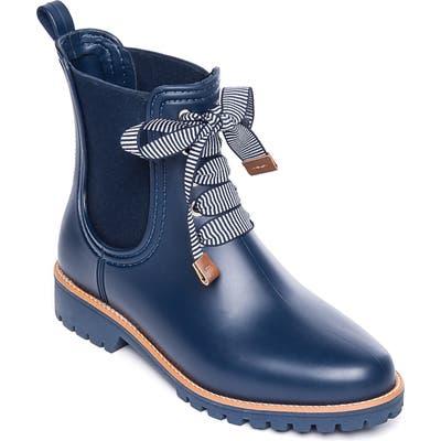 Bernardo Zina Rain Boot, Blue