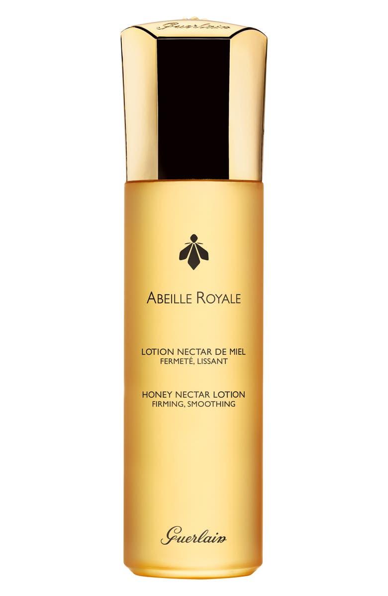 GUERLAIN Abeille Royale Honey Nectar Lotion, Main, color, 000