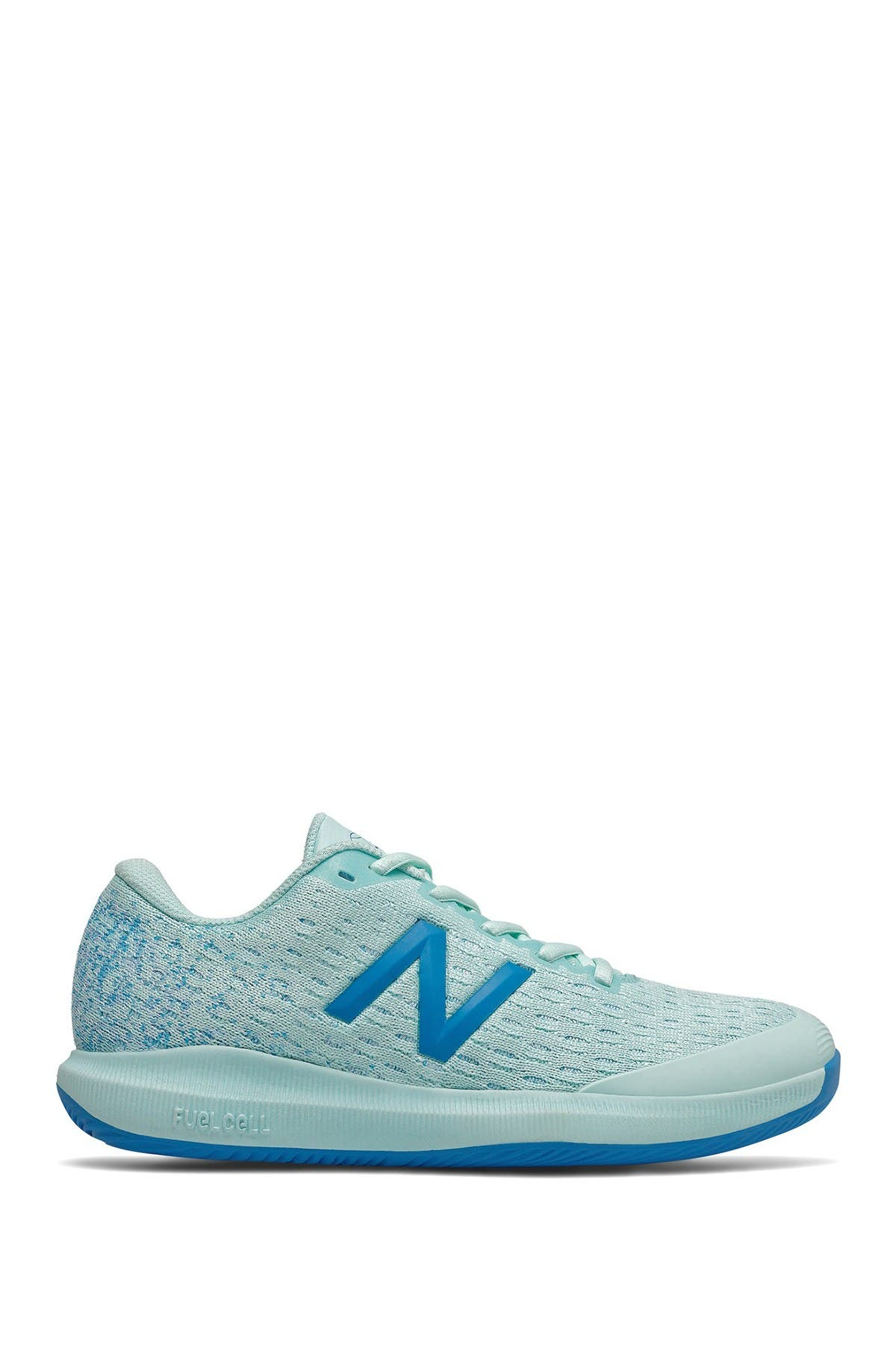 Image of New Balance 996 V4 Tennis Shoe - Wide Width Available