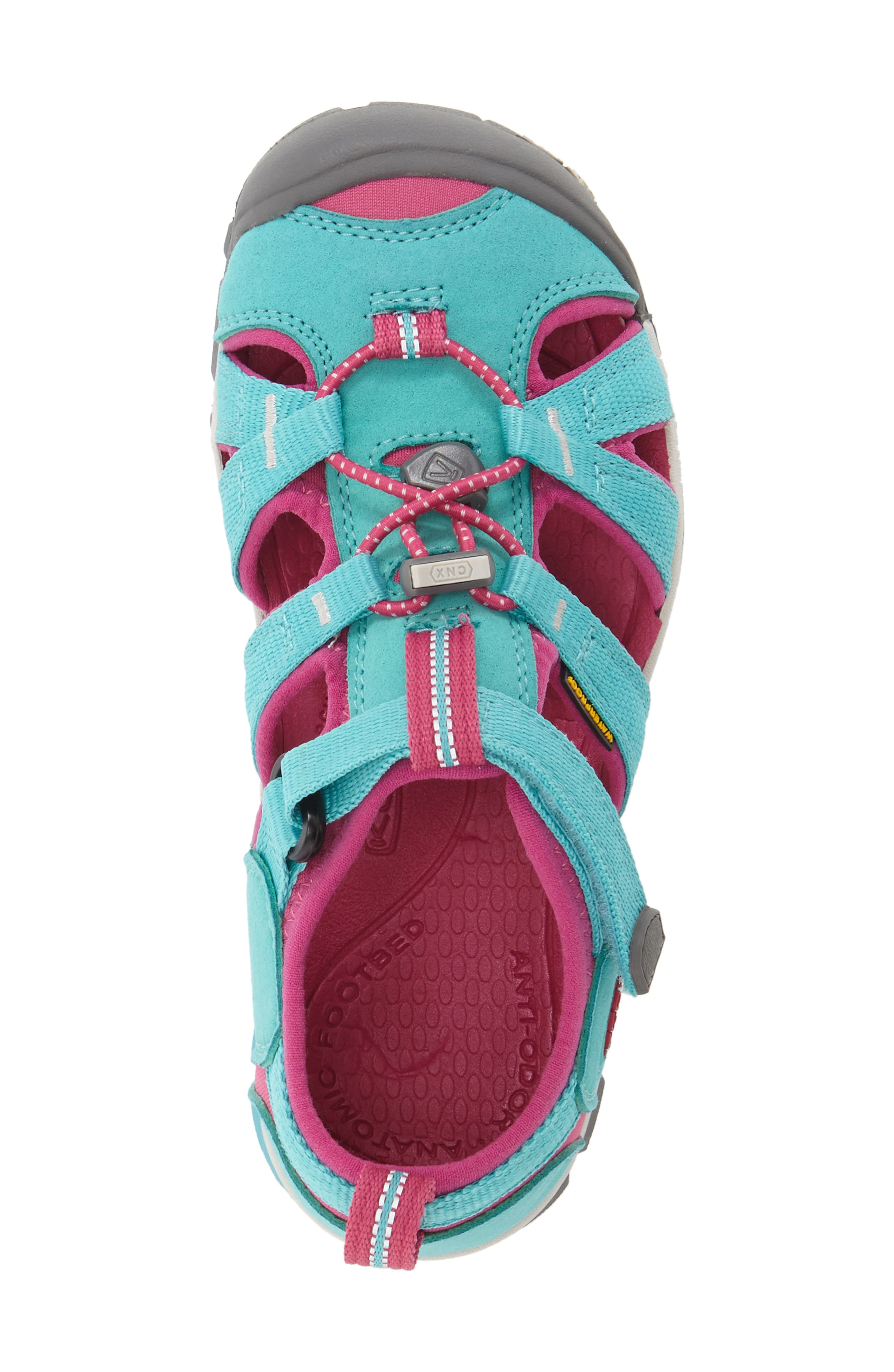 ,                             'Seacamp II' Water Friendly Sandal,                             Alternate thumbnail 225, color,                             502