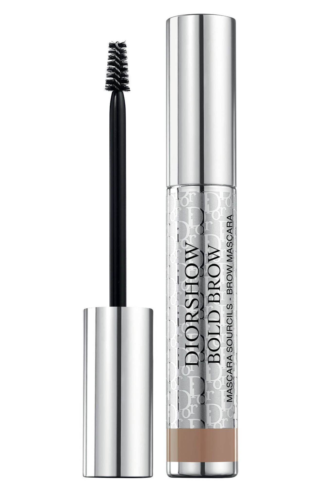 Dior Diorshow Bold Brow Instant Volumizing Brow Mascara - 011 Light