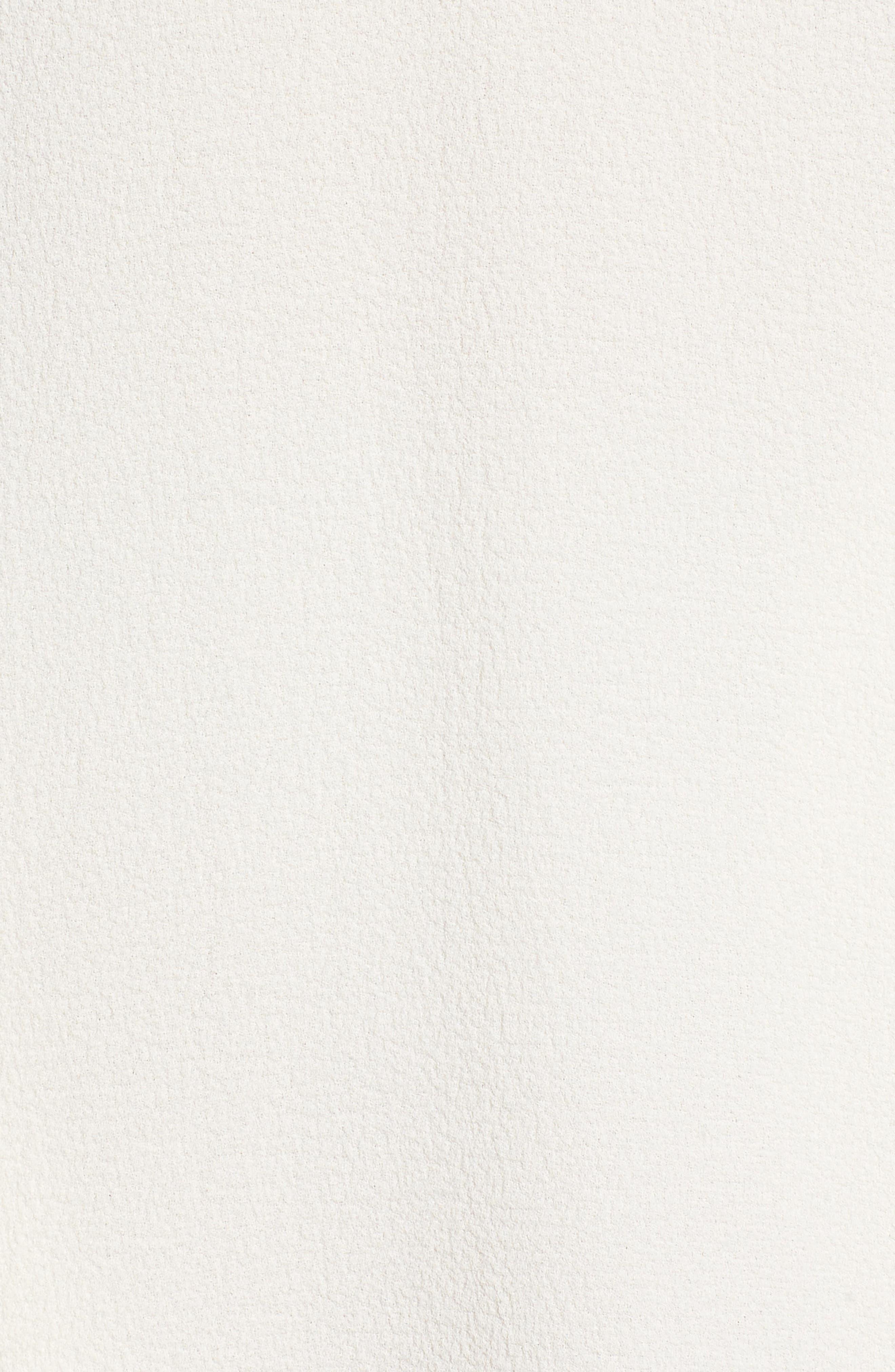 ,                             ASTR V-Neck Crepe Shift Dress,                             Alternate thumbnail 15, color,                             900