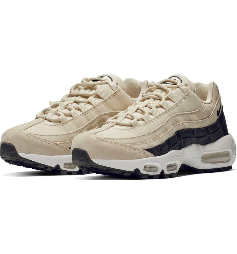nike air max 95 cream Remise