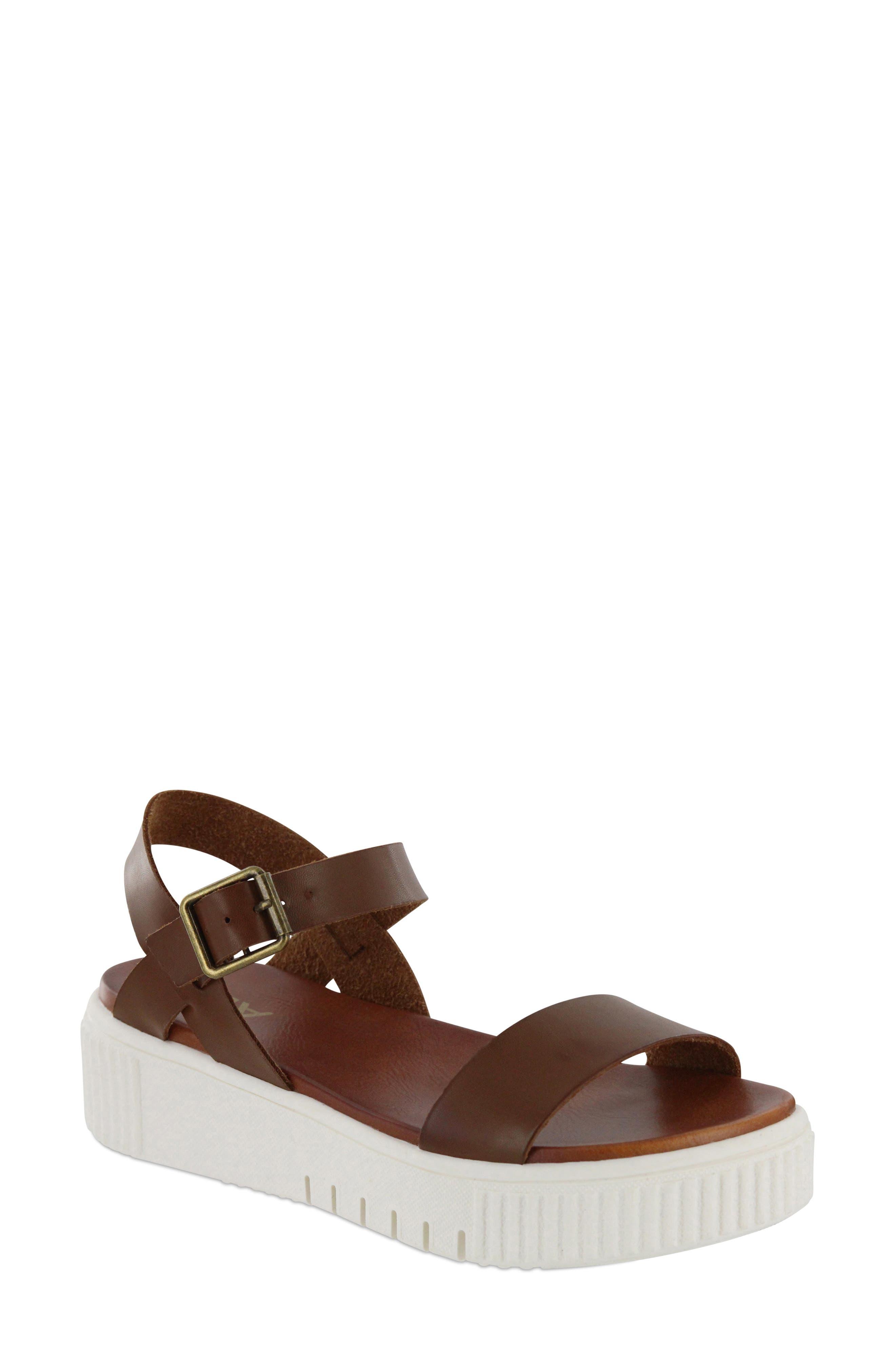 Image of MIA Leanna Platform Sandal