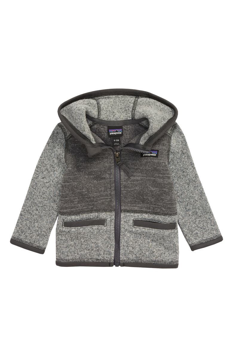 PATAGONIA Better Sweater<sup>®</sup> Hooded Jacket, Main, color, 020