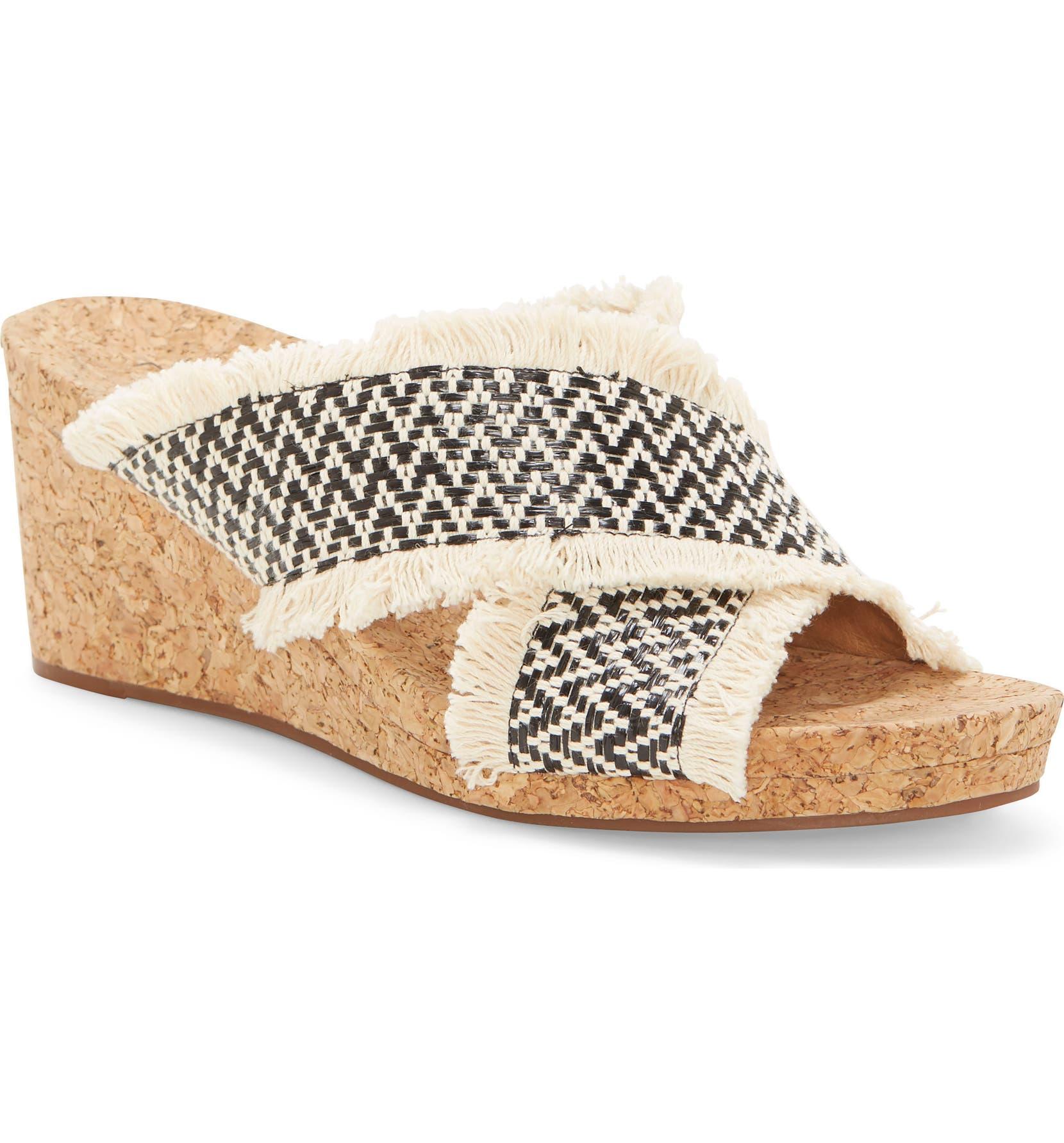 Khillian Slide Khillian Sandal Khillian Woven Wedge Sandal Woven Slide Woven Wedge HIY29DWE