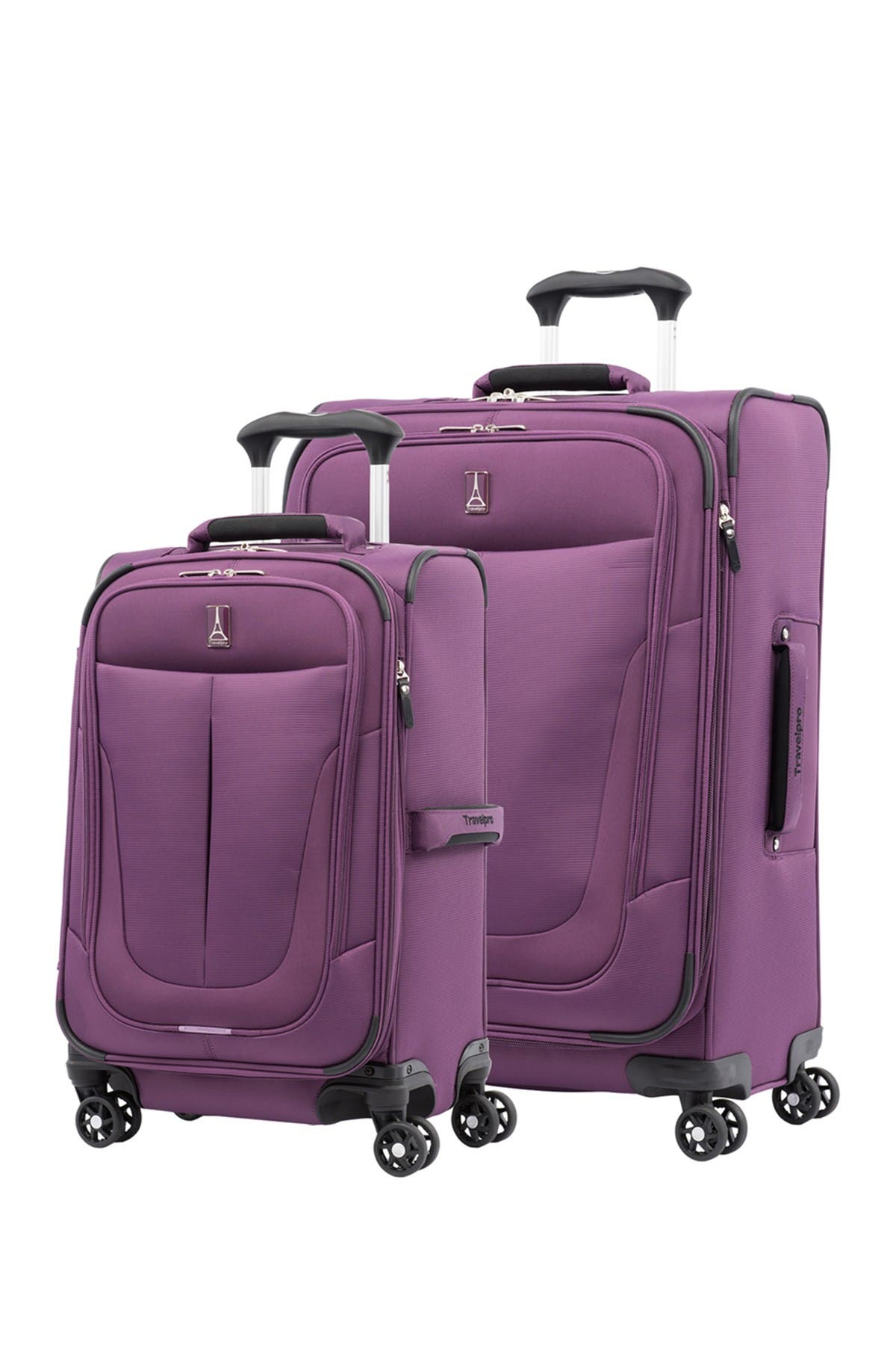 Image of TRAVELPRO Skypro™ Expandable 8-Wheel Spinner