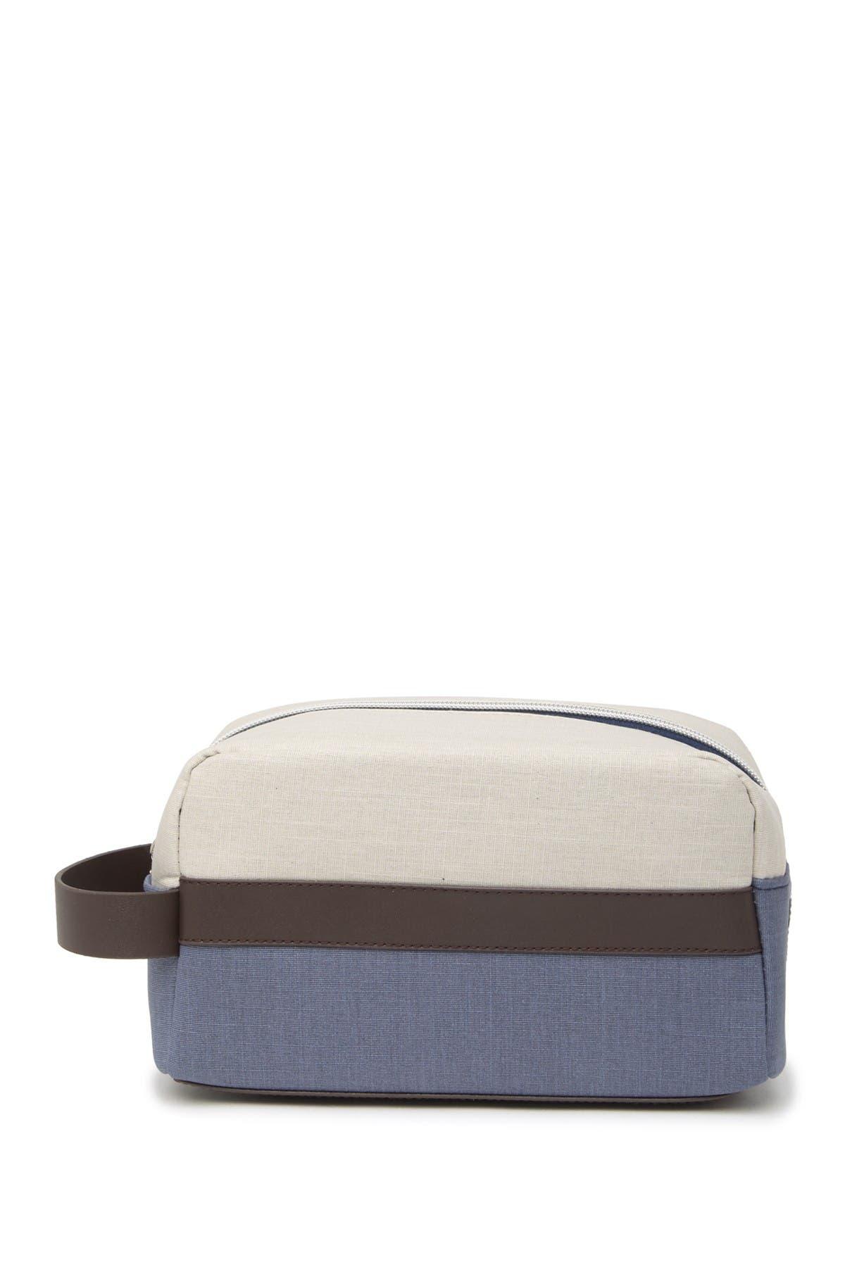 Image of Bespoke Oaklin Panel Travel Valet Kit