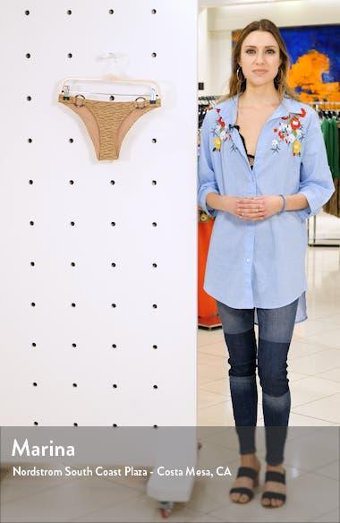 Jacquard Bikini Bottoms, sales video thumbnail