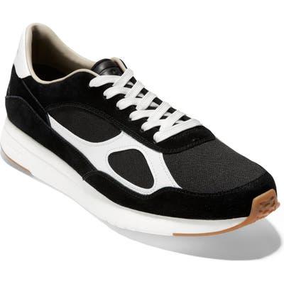 Cole Haan Grandpro Classic Sneaker, Black