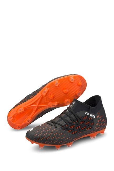 Image of PUMA Future 6.3 Netfit FG/AG Soccer Cleat