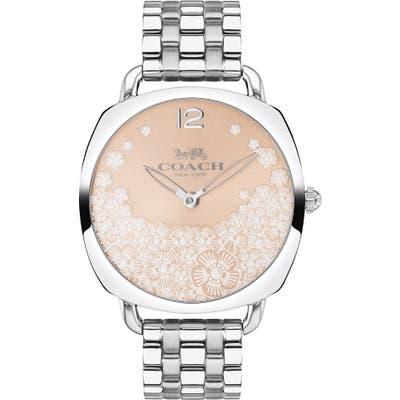 Coach Tatum Slim Bracelet Watch,