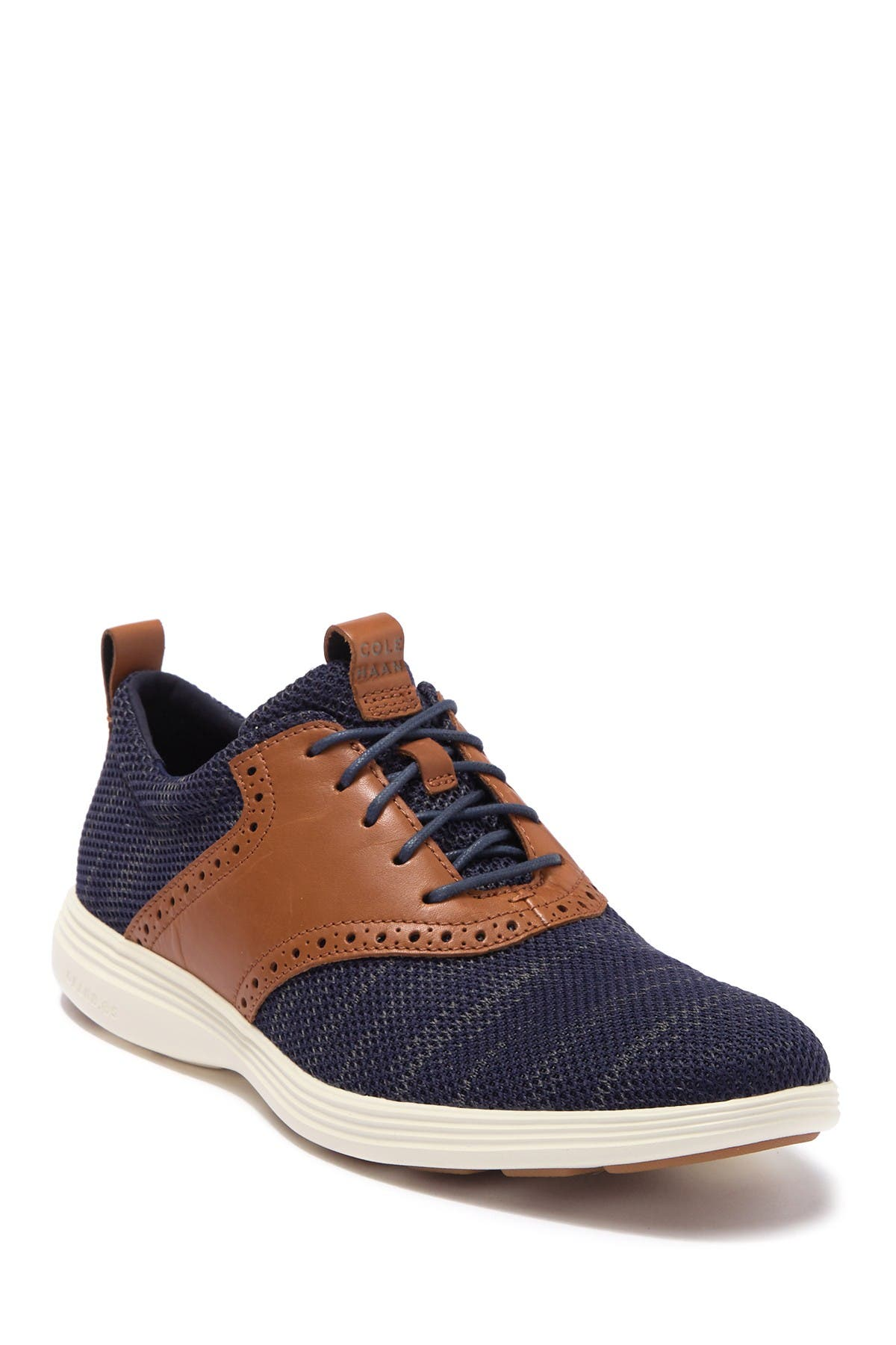 Image of Cole Haan Grand Tour Knit Oxford