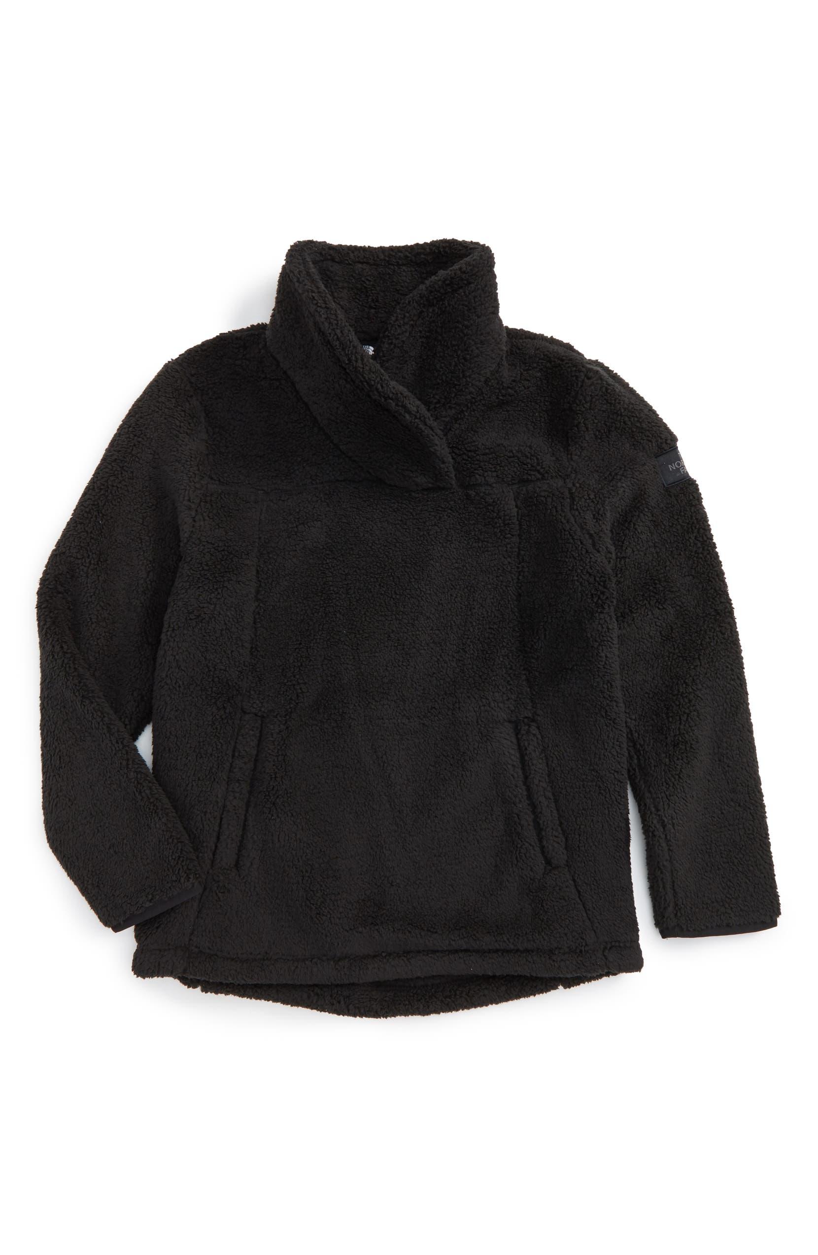 6fb1c9c3f Khampfire Fleece Pullover